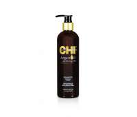 CHI Argan Oil Shampoo - Шампунь CHI масло Аргана и дерева Маринга 350мл.