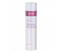 Estel Prima Blonde - Блеск-шампунь для светлых волос, 200 мл