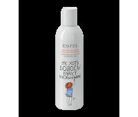 Estel Little Me Gentle Care Shampoo - Детский шампунь для девочек Легкое расчесывание, 200 мл