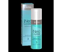 Estel iNeo-Crystal - Двухфазный лосьон-закрепитель для волос, 100 мл