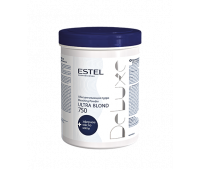 Estel - De Luxs Ultra Blond Обесцвечивающая пудра для волос, 750г