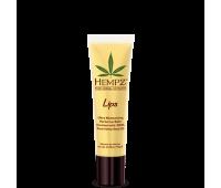 Hempz Lip Balm - Бальзам для губ SPF15 14 гр
