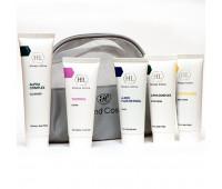Holy Land Dry Skin - Комплект для путешествий для нормальной и сухой кожи