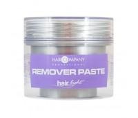 Hair Company Professional, Hair Company Hair Light Remover Paste - Паста для удаления краски с кожи 100 мл