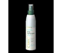 Estel Curex Therapy - Двухфазный лосьон-спрей интенсивное восстановление для поврежденных волос, 200 мл