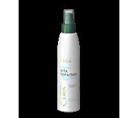Estel Curex Therapy - Спрей-уход облегчение расчесывания для всех типов волос, 200 мл